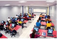 Laboratório de Informática.