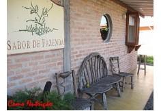 Centro Sabor de Fazenda São Paulo