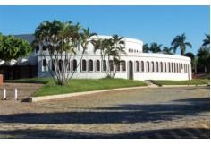 Centro Unijales - Centro Universitário de Jales Jales Brasil