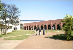 Foto Centro UNIUBE - Universidade de Uberaba Uberaba