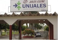 Unijales - Centro Universitário de Jales