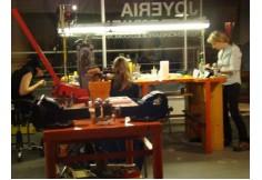 Centro Escuela de Joyería Contemporanea Brasil
