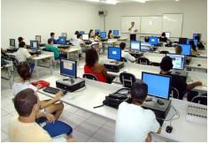 Centro Faculdade UCL