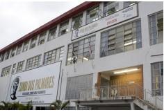 Centro Faculdade Zumbi dos Palmares Foto