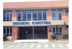 UNISOCIESC – Sociedade Educacional de Santa Catarina – Pós Graduação - Curitiba Curitiba Brasil Foto