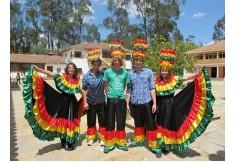 Universidad de la Sabana - Departamento de Lenguas y Culturas Extranjeras Exterior Centro
