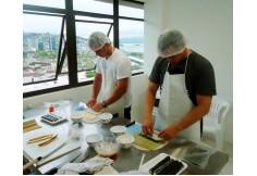 Centro Espaço Chef Paladino Florianópolis Santa Catarina