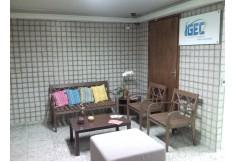 Centro IGEC - Instituto de Gestão e Comunicação Rio de Janeiro Capital