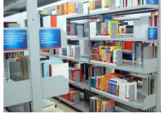 Nosso acervo da biblioteca