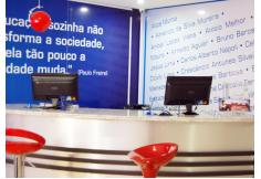 Pós-Grad Vitória da Conquista Centro Foto