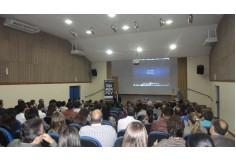 Target Business School / Fundação Getúlio Vargas Brasil Centro