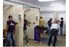 CETECMAs -Centros de Capacitação Tecnológica do Maranhão