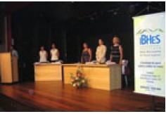 IBHES - Instituto Belo Horizonte de Ensino Superior Belo Horizonte Minas Gerais Brasil