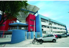 Centro Rede de Ensino Doctum - Vila Velha Espírito Santo Brasil