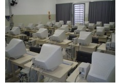 FAECA - Faculdade de Educação, Ciências e Artes Dom Bosco de Monte Aprazível