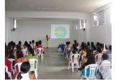 Foto Centro FAMAM - Faculdade Maria Milza Cruz das Almas