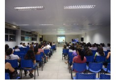 Foto Centro Rede de Ensino Doctum - Serra Serra