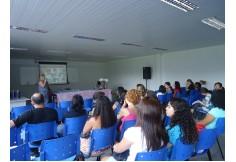Foto Centro Rede de Ensino Doctum - Vitória