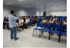 Foto Rede de Ensino Doctum - Vitória Vitória Centro