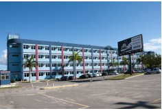 Rede de Ensino Doctum - Vila Velha Espírito Santo Brasil Centro