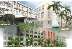 UNISALESIANO - Centro Universitário Católico Salesiano Auxilium