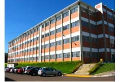 URI - Universidade Regional Integrada do Alto Uruguai e das Missões