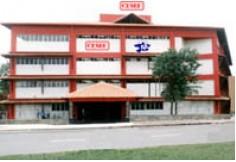 Centro CESEP - Centro de Ensino Superior do Estado do Pará Belém - Pará