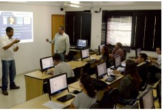 Centro IHPsi - Instituto Hippocampus de Psicologia São Paulo Capital