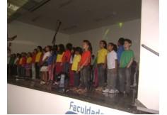 FACCAT - Faculdade de Ciências Contábeis e de Administração de Empresas Brasil Centro