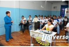 Foto Centro Universo de Educação e Desenvolvimento Vitória Centro