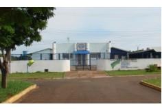 Centro Colégio Técnico Jose Pardine Brasil