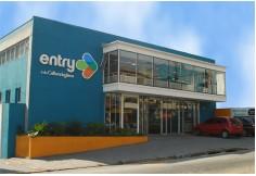 Centro Cultura Inglesa / Entry - Diadema Foto