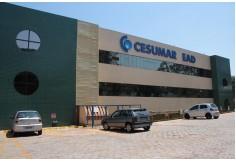 Foto Centro Cesumar - Educação a Distância - Sede São Paulo São Paulo Capital