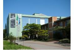 Foto Centro Univille - Universidade da Região de Joinville Santa Catarina