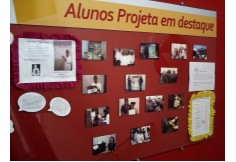 Projeta Cursos - Guarulhos Centro