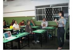 Centro SENET - Escola Técnica de Projetos
