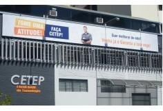 CETEP - Faculdade de Tecnologia