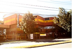 FAESP - Faculdade Anchieta de Ensino Superior do Paraná Curitiba Paraná Centro