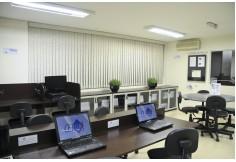 Foto Centro Cetrus - Centro de Ensino em Tomografia, Ressonância e Ultrassonografia Ltda São Paulo