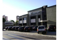 Foto Centro Faculdade São Leopoldo Mandic Rio Grande do Sul