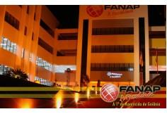 Foto Centro FANAP - Faculdade Nossa Senhora Aparecida Goiás Estado