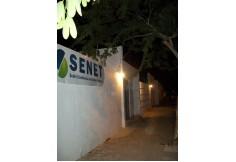 Foto Centro SENET - Escola Técnica de Projetos Sete Lagoas