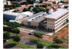 Foto CESUFOZ - Centro de Ensino Superior de Foz do Iguaçu Foz do Iguaçu Paraná