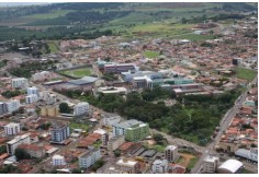 Foto Unipam - Centro Universitário de Patos de Minas Patos de Minas Minas Gerais