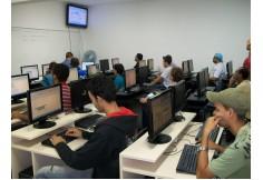 SENET - Escola Técnica de Projetos Centro