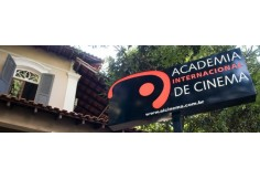AIC - Academia Internacional de Cinema