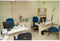 Secretaria e Coordenação