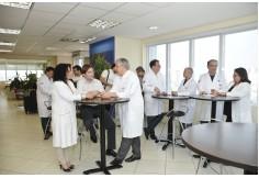 Centro Cetrus - Centro de Ensino em Tomografia, Ressonância e Ultrassonografia Ltda São Paulo Capital São Paulo