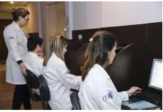 Cetrus - Centro de Ensino em Tomografia, Ressonância e Ultrassonografia Ltda São Paulo Capital São Paulo Centro