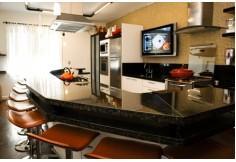 Cozinha Mirtilo